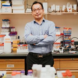 Dr. Jianbing Li